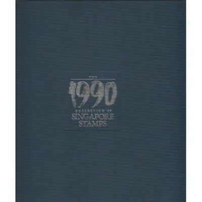 1990 Collection Of Singapore Year Book   Vuoto - Empty