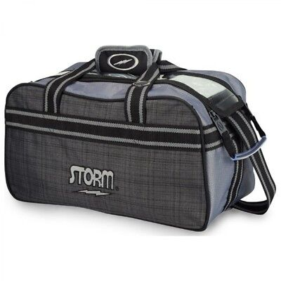 Storm 2 Ball Bowling Tasche Tote