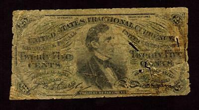 25 Cent Fractional Currency Third Issue **MORE CURRENCY FOR SALE**