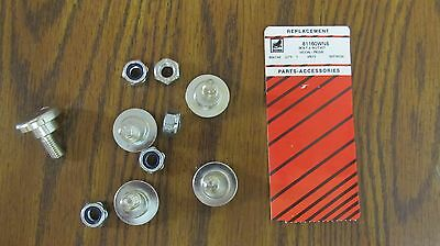 Fahr, Gehl, Vicon Mower Blade Bolts (5)