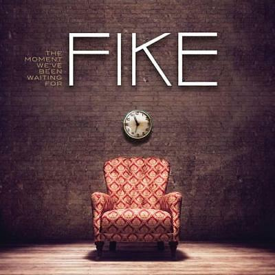FIKE - The Moment We've Been Waiting For CD 2012 Integrity Music ** NEW **