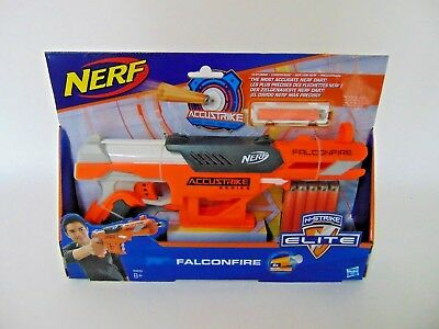 Nerf N-Strike Elite - Accustrike Falconfire (B9839)