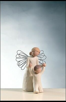 Willow Tree Angel Figures - Guardian Angel BRAND NEW Figurine Ornament