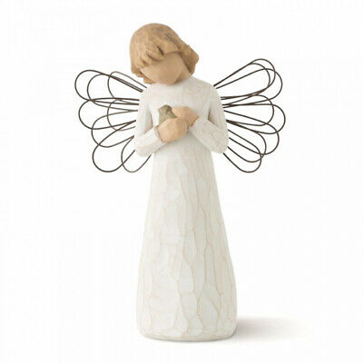 Willow Tree Angel Figures - Angel of the Garden  BRAND NEW Figurine Ornament