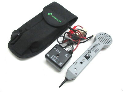 Greenlee 200EP‑G Inductive Amplifier Probe, LED Display *NO RESERVE