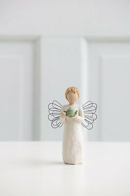 Willow Tree Angel Figures - Angel of the Kitchen  BRAND NEW Figurine Ornament