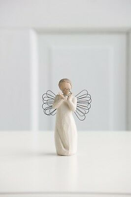 Willow Tree Angel Figures - Bright Star Angel  BRAND NEW Figurine Ornament 26150