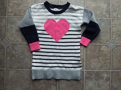 8f053bdf58011 GAP CABLE Knit Sweater Dress Tunic Toddler Girls Size 3T - $19.99 ...