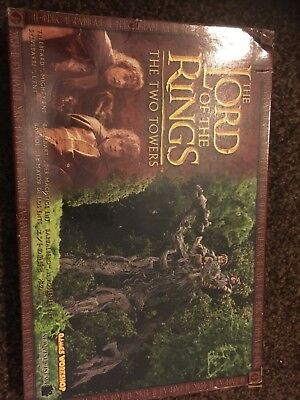Lord Of The Rings Hobbit SBG Treebeard Mighty Ent