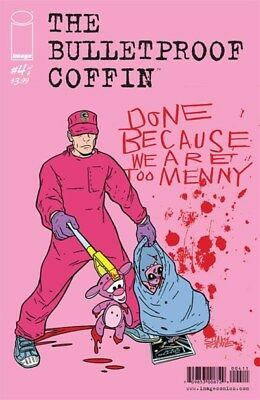 Bulletproof Coffin (2010) #4 of 6
