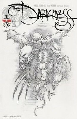 Darkness Vol. 2 (2002-2005) #1 (Dealer Incentive Variant)