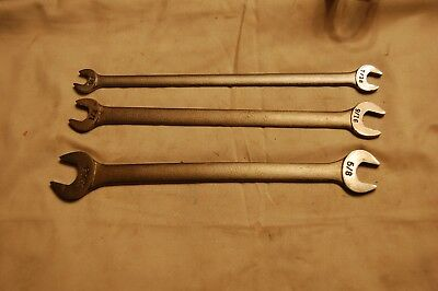 Craftsman Tappet Wrenches