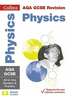 AQA GCSE 9-1 Physics All-in-One Revision and Practice (Collin... by Collins GCSE