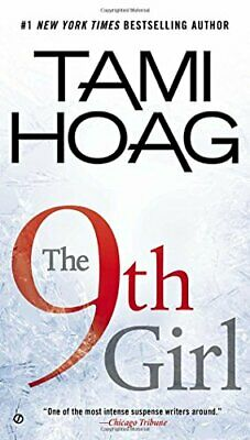 The 9th Girl by Hoag, Tami Book The Fast Free Shipping