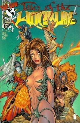 Tales of the Witchblade (1996-2001) #1 (Turner Variant)