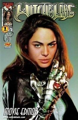 Witchblade - Movie Edition (2000) One-Shot
