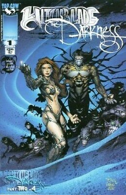 Witchblade/Darkness (1999) One-Shot