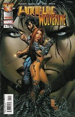 Witchblade/Wolverine (2004) One-Shot (1:10 Variant)