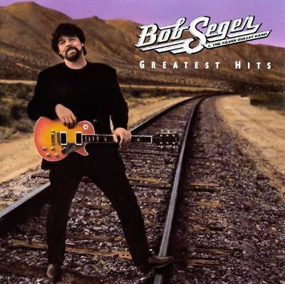 Bob Seger/Bob Seger & the Silver Bullet Band:  Greatest Hits [NEW CD]