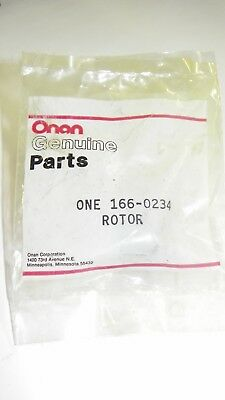 ONAN ROTOR for DISTRIBUTOR   Part  # 166-0234