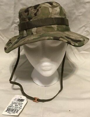 **NEW** USGI OCP Multicam Boonie Hat Size 7 1/4 with tags!!!