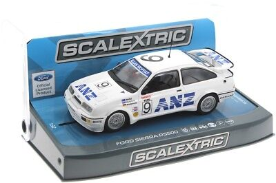 Scalextric 3910 Ford Sierra RS500 ANZ 1987 HD