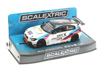 Scalextric 3920 BMW Series 1 NGTC BTCC17 #4 HD