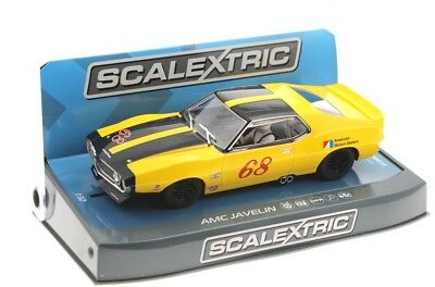Scalextric 3921 AMX Javelin Trans Am 1971 #68