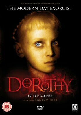 Dorothy: The Modern Day Exorcist[ DVD] (2008) - DVD  XIVG The Cheap Fast Free