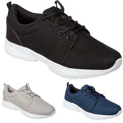 Mens & Boys Lightweight Trainers Size 6 to 11 UK - SPORT RUNNING CASUAL 376764