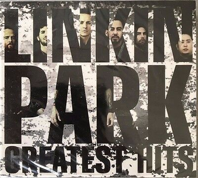 "Linkin Park ""greatest Hits"" Double Cd Neuf !"
