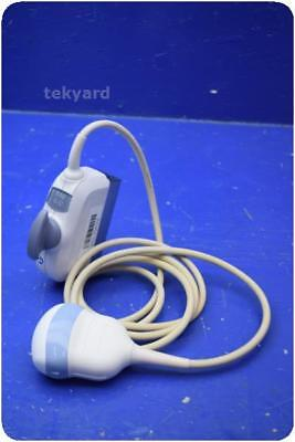 Ge Healthcare Rab6-D Convex Ultrasound Probe ! (204224)