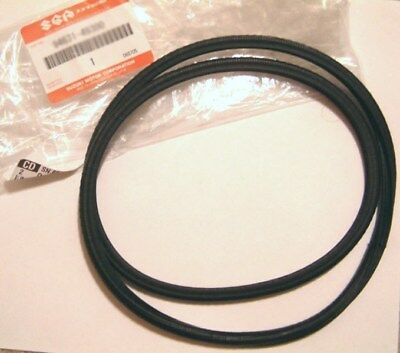 Genuine Suzuki Windscreen Trim NOS - 1982 Suzuki gs1000 gs1100 Katana gs 1000