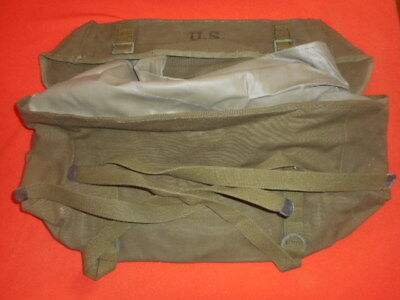 U.S.ARMY : PACK,FIELD,CARGO, M - 1945 MILITARIA 1951 never used