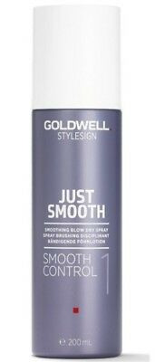 Goldwell Style Sign Just Smooth Smooth Control 200 ml (7,05€/100ml)