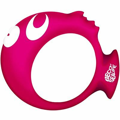 BECO SEALIFE Tauchring PINKY
