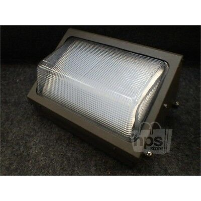 LED Wall Pack Light, 60W, 100-270V, 5000K LS-WP60W(5000K)