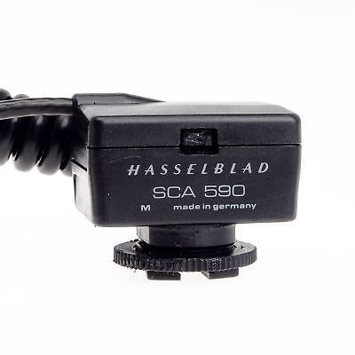 Hasselblad SCA 590 Flash Adapter 51683