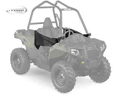 Polaris Sportsman Ace Black Sport Doors Kit 2881429