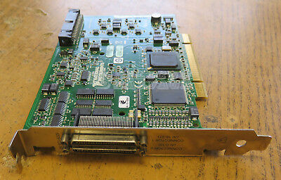 National Instruments NI PCI-6229 Card Multifunction Analog Input 191332D-01L