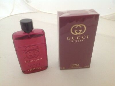 515307d357 GUCCI GUILTY ABSOLUTE Pour Femme 3-0-oz Eau-De-Parfum Spray for ...