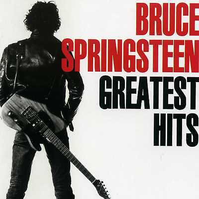 Bruce Springsteen - Greatest Hits - New Cd!!