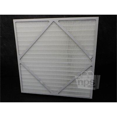 Janitized JAN-HVAC180 HEPA Filter for Phoenix GuardianR Pro HEPA System