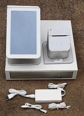 Clover Station 1.0 POS System (Used)