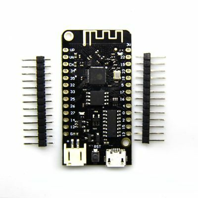 WEMOS LOLIN32 Lite  wifi&bluetooth board based ESP32 MicroPython 4MB FLASH CH340