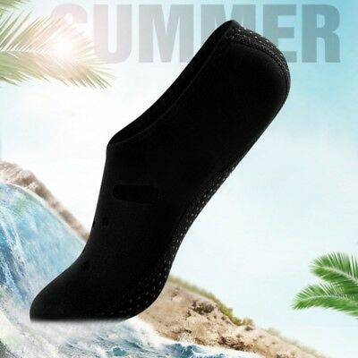 3mm Neoprene Socks Boots For Diving Surfing Swim Wetsuit Snorkeling Water Sport