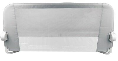 NEW Lindam Easy Fit Baby Bed Guard - Neutral