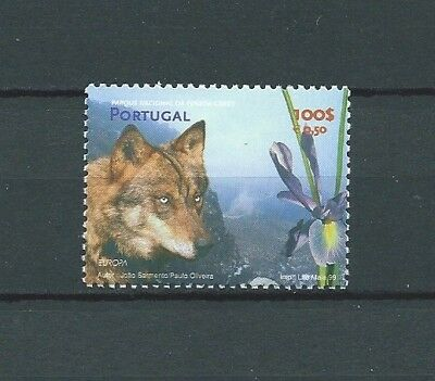 Europa Cept - Portugal - 1999 Yt 2316 - Timbre Neuf** Mnh Luxe