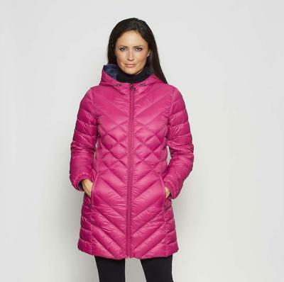 amp; Feather Barry Women's Coat Lightweight David Down Quilted qgH7nwxpx