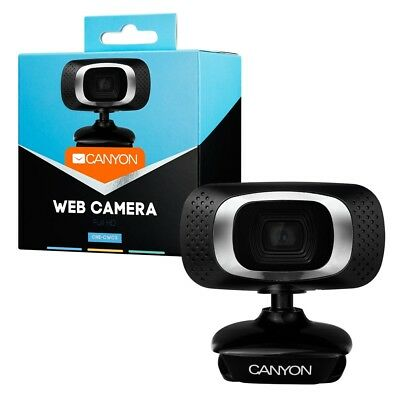 Full HD 1080P USB 12.0M Webcam Video Camera with Microphone for PC Laptop Skype